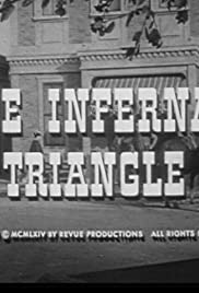 The Infernal Triangle Poster