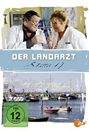 Arzt im Zwielicht Poster