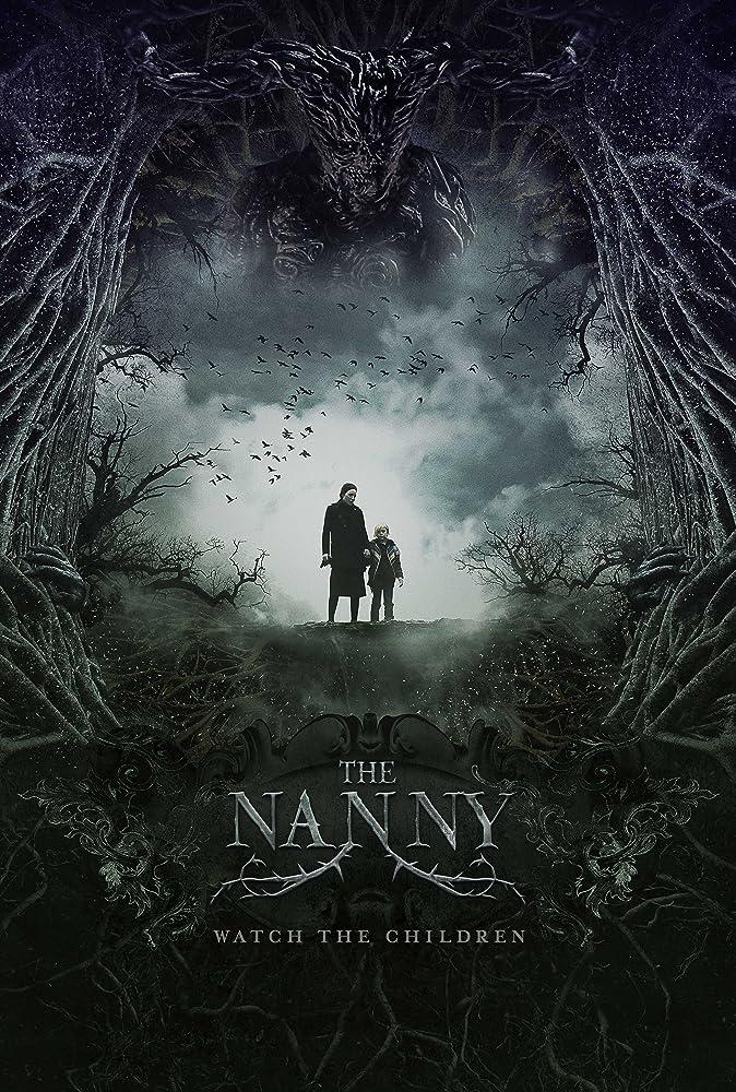 Nonton The Nanny (2018) Subtitle Indonesia