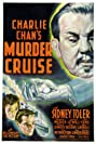 Charlie Chan's Murder Cruise (1940) Poster