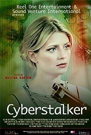 Cyberstalker Poster