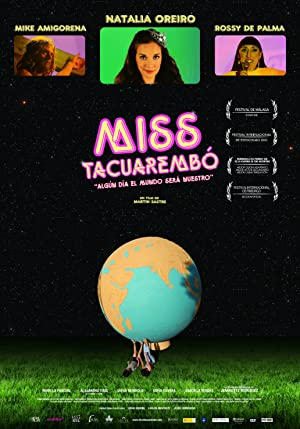 Miss Tacuarembo Online