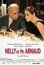 Primary image for Nelly & Monsieur Arnaud
