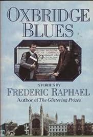 Oxbridge Blues Poster
