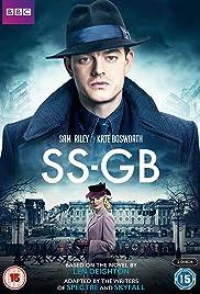 Serien Len ss gb tv mini series 2017 imdb
