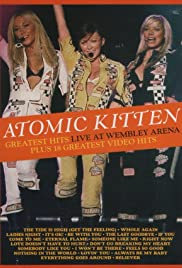 Greatest Hits: Live at Wembley Arena Poster