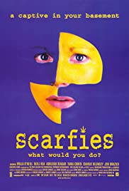 Scarfies Poster