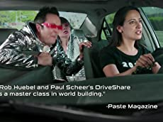 Drive Share FYC