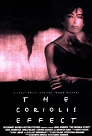 The Coriolis Effect Poster