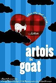 Artois the Goat Poster