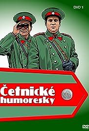 Cetnické humoresky Poster