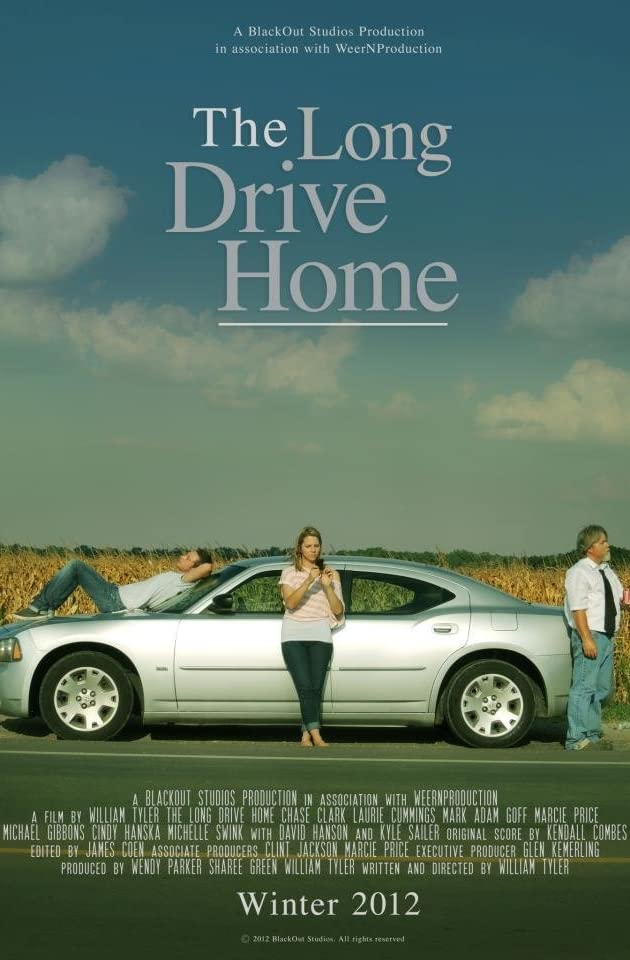 The Long Drive Home (2013) - Quotes - IMDb