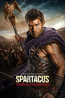 Spartakus: Wojna potępionych / Spartacus: War of the Damned [Sezon 3] (2013)