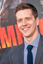 Adam Sztykiel's primary photo