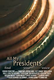 All My Presidents Poster