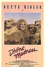 Divine Madness Poster