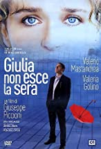 Primary image for Giulia Doesn't Date at Night