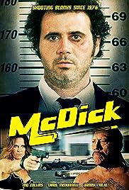 McDick Poster