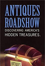 Antiques Roadshow Poster