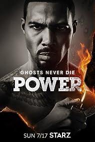 Omari Hardwick in Power (2014)