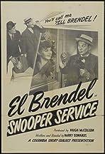 Snooper Service