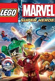 Lego Marvel Super Heroes(2013) Poster - Movie Forum, Cast, Reviews