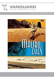Malibu Eyes Poster