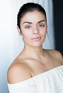 Tatiana Zappardino - IMDb
