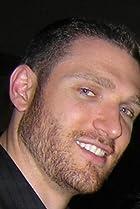 Peter Cornell