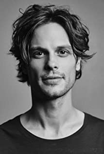 Matthew Gray Gubler Picture