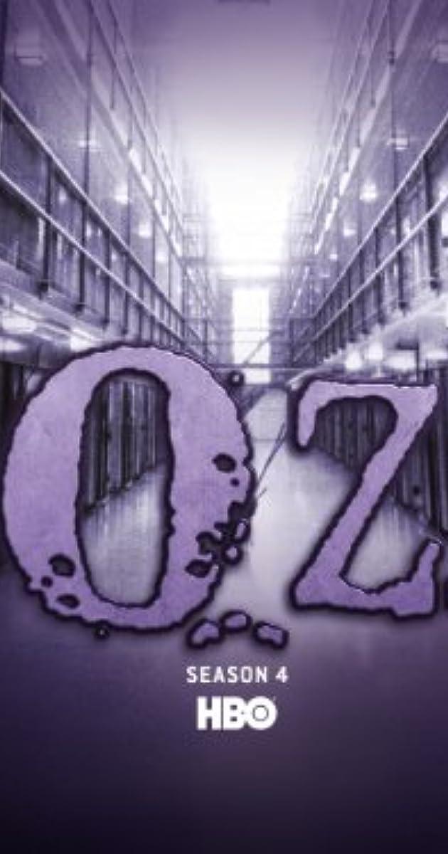 Ozas (1 sezonas) / Oz (season 1) (1997)