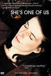 She's One of Us Poster