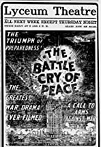 The Battle Cry of Peace