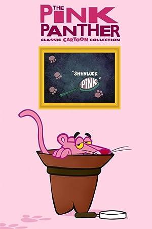 Robert McKimson Sherlock Pink Movie