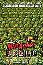 Mars Attacks! (1996) Poster