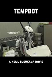 Tempbot Poster