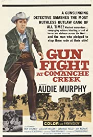 Gunfight at Comanche Creek(1963) Poster - Movie Forum, Cast, Reviews