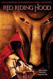 Red Riding Hood(2003) Poster - Movie Forum, Cast, Reviews
