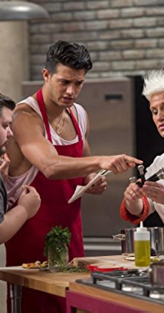 Worst cooks in america celebrity edition imdb star