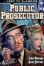 Public Prosecutor (1947) Poster