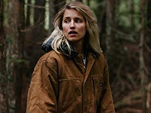 Dianna Agron in Hollow in the Land (2017)