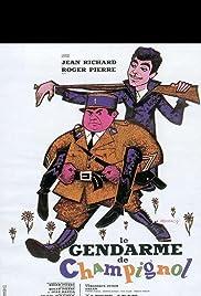 Le gendarme de Champignol Poster
