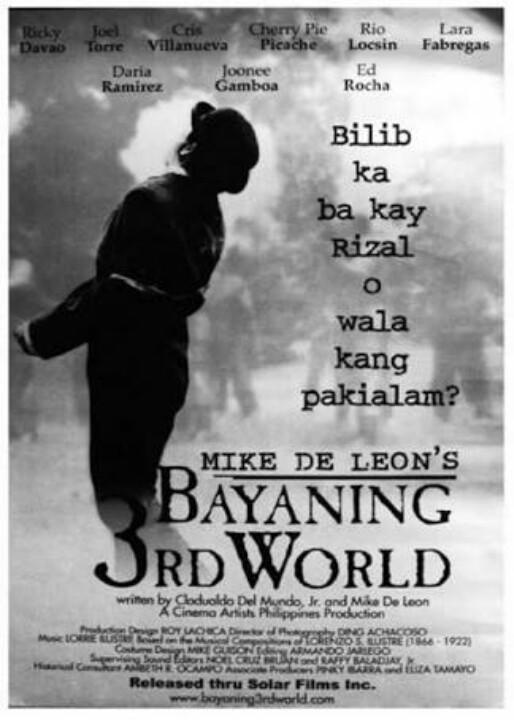 Bayaning 3rd World (2000)