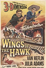 Wings of the Hawk Poster