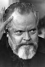 Orson Welles's primary photo