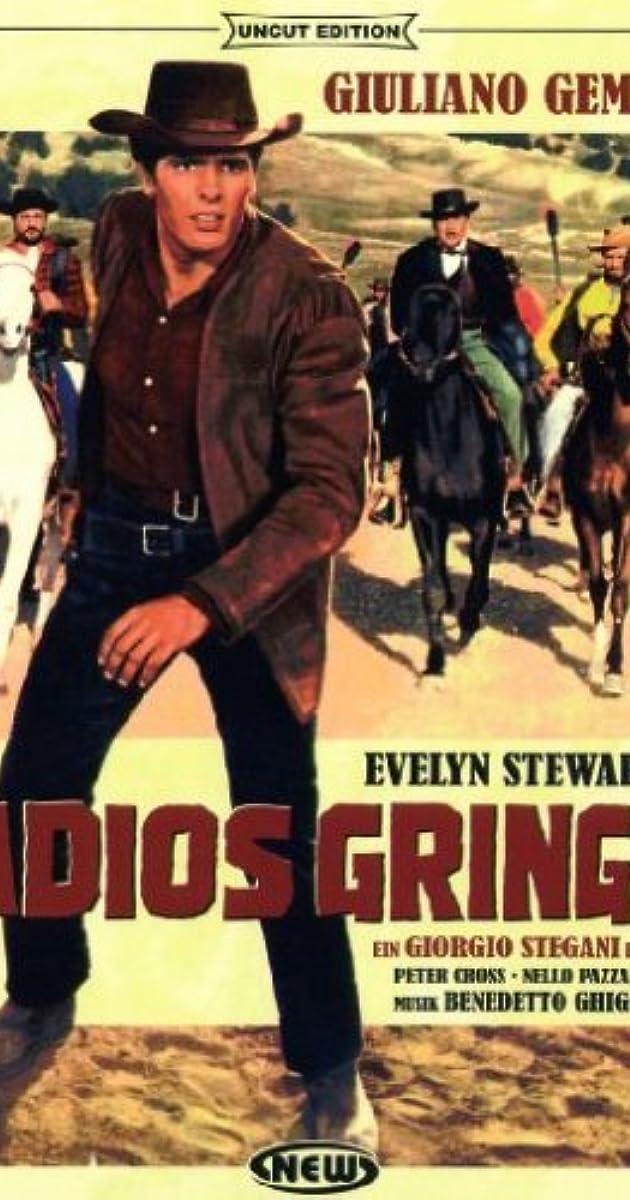 Gringo Imdb