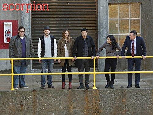 Scorpion: Dam Breakthrough | Season 2 | Episode 12