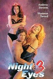 Night Eyes Three Poster