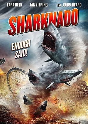 Sharknado 2013