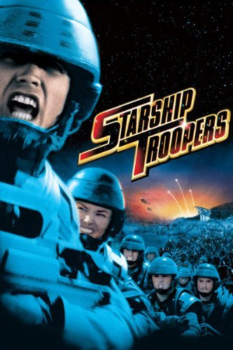 starship troopers 5